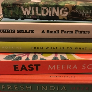 good books about food and farming