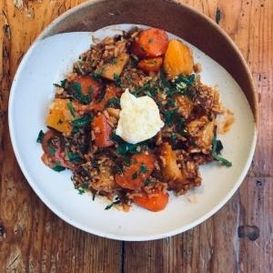 italian root veg pot recipe