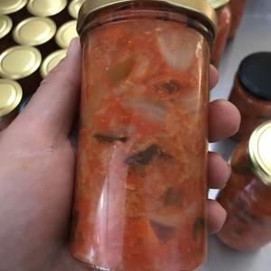 Re:Organics kimchi